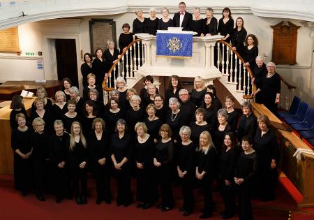 Hire the choir