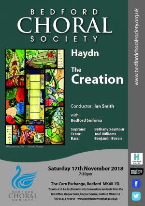 Haydn – Creation